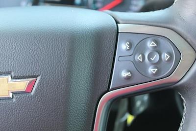 2017 Chevrolet Silverado 1500 Crew Cab 4x4, Pickup #P14013 - photo 8