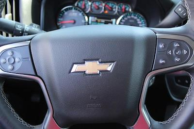 2017 Chevrolet Silverado 1500 Crew Cab 4x4, Pickup #P14013 - photo 9