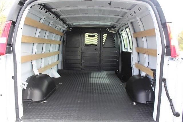 2019 GMC Savana 2500 4x2, Empty Cargo Van #P14021 - photo 1