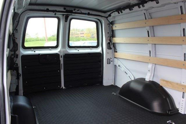 2019 GMC Savana 2500 4x2, Empty Cargo Van #P14021 - photo 11