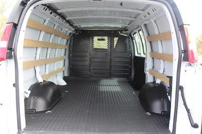 2019 GMC Savana 2500 4x2, Empty Cargo Van #P14021 - photo 2