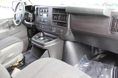 2019 GMC Savana 2500 4x2, Empty Cargo Van #P14021 - photo 15