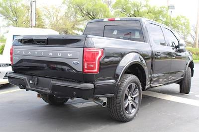 2016 Ford F-150 SuperCrew Cab 4x4, Pickup #P14029 - photo 2