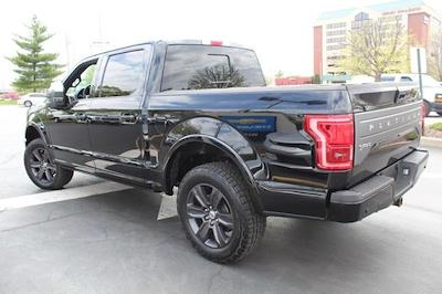 2016 Ford F-150 SuperCrew Cab 4x4, Pickup #P14029 - photo 23