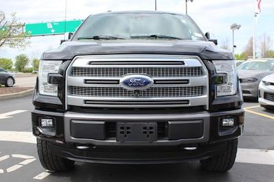 2016 Ford F-150 SuperCrew Cab 4x4, Pickup #P14029 - photo 11