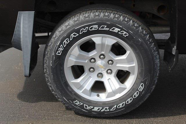 2018 Chevrolet Silverado 1500 Double Cab 4x4, Pickup #P14043 - photo 14
