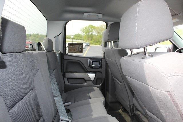 2018 Chevrolet Silverado 1500 Double Cab 4x4, Pickup #P14043 - photo 16