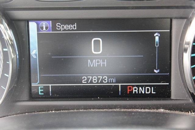 2018 Chevrolet Silverado 1500 Double Cab 4x4, Pickup #P14043 - photo 22