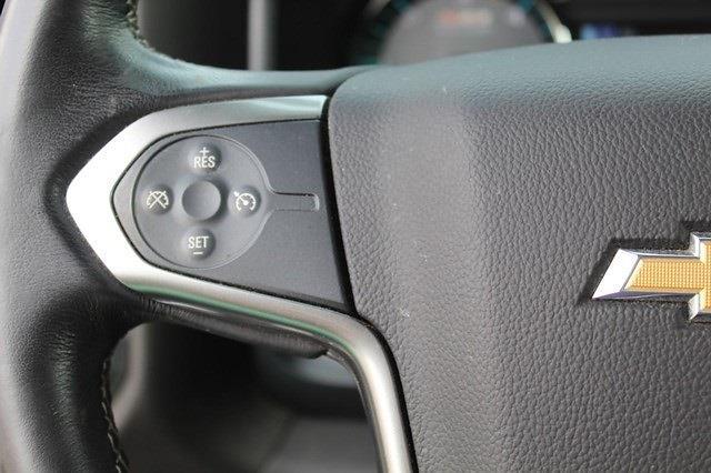 2018 Chevrolet Silverado 1500 Double Cab 4x4, Pickup #P14043 - photo 7