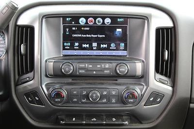 2018 Chevrolet Silverado 1500 Double Cab 4x4, Pickup #P14043 - photo 19