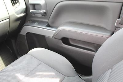 2018 Chevrolet Silverado 1500 Double Cab 4x4, Pickup #P14043 - photo 21