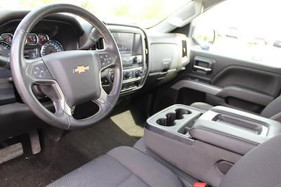 2018 Chevrolet Silverado 1500 Double Cab 4x4, Pickup #P14043 - photo 24