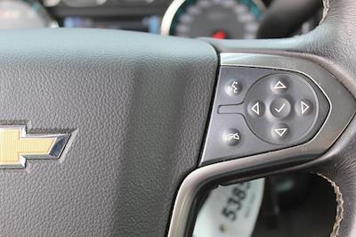 2018 Chevrolet Silverado 1500 Double Cab 4x4, Pickup #P14043 - photo 8