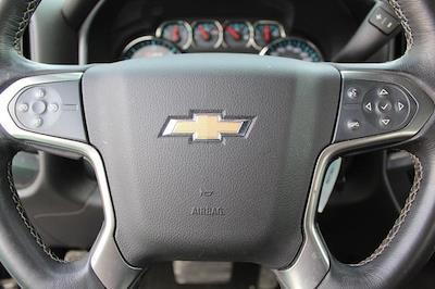 2018 Chevrolet Silverado 1500 Double Cab 4x4, Pickup #P14043 - photo 9