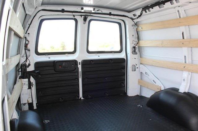 2019 GMC Savana 2500 4x2, Empty Cargo Van #P14056 - photo 14