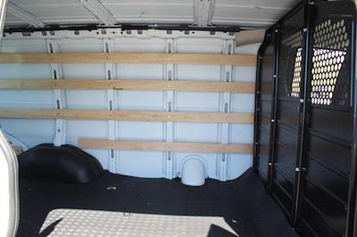 2019 GMC Savana 2500 4x2, Empty Cargo Van #P14056 - photo 12