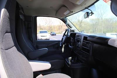 2019 GMC Savana 2500 4x2, Empty Cargo Van #P14056 - photo 16