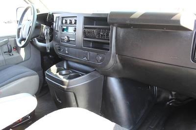 2019 GMC Savana 2500 4x2, Empty Cargo Van #P14056 - photo 20