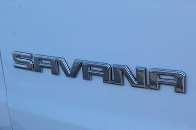 2019 GMC Savana 2500 4x2, Empty Cargo Van #P14056 - photo 15