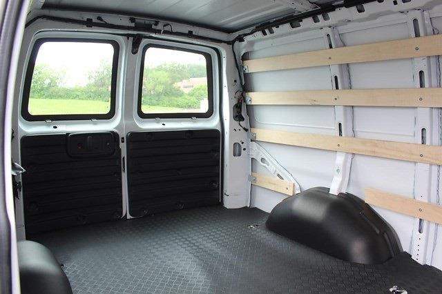 2020 Chevrolet Express 2500 4x2, Empty Cargo Van #P14057 - photo 14