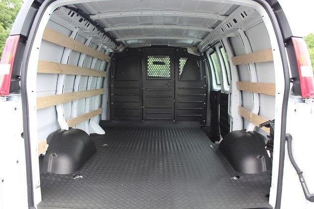2020 Chevrolet Express 2500 4x2, Empty Cargo Van #P14057 - photo 8