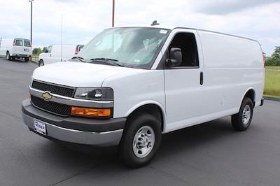 2020 Chevrolet Express 2500 4x2, Empty Cargo Van #P14057 - photo 12