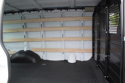 2020 Chevrolet Express 2500 4x2, Empty Cargo Van #P14057 - photo 13