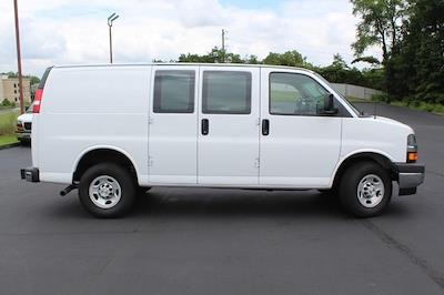 2020 Chevrolet Express 2500 4x2, Empty Cargo Van #P14057 - photo 4