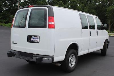2020 Chevrolet Express 2500 4x2, Empty Cargo Van #P14057 - photo 6