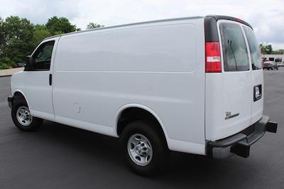 2020 Chevrolet Express 2500 4x2, Empty Cargo Van #P14057 - photo 2