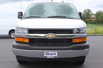 2020 Chevrolet Express 2500 4x2, Empty Cargo Van #P14057 - photo 11