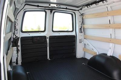 2019 GMC Savana 2500 4x2, Empty Cargo Van #P14058 - photo 14