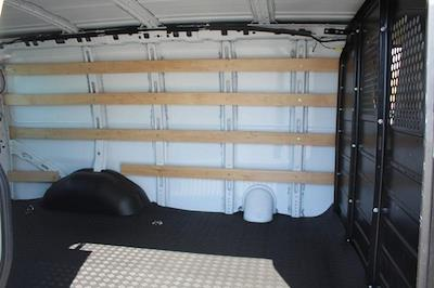 2019 GMC Savana 2500 4x2, Empty Cargo Van #P14059 - photo 7