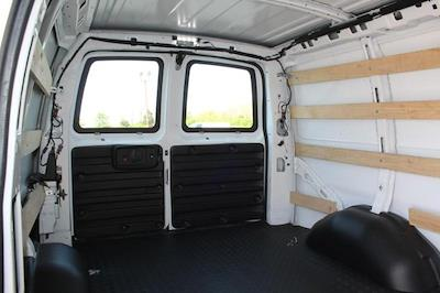 2019 GMC Savana 2500 4x2, Empty Cargo Van #P14059 - photo 9