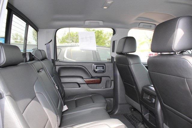 2016 GMC Sierra 1500 Crew Cab 4x4, Pickup #P14073 - photo 20
