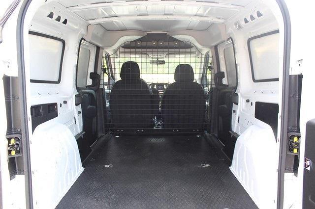 2018 Ram ProMaster City FWD, Empty Cargo Van #P14121 - photo 1