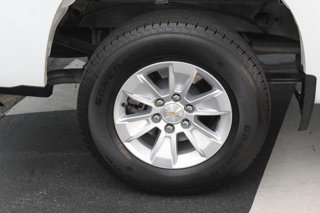 2020 Chevrolet Silverado 1500 Regular Cab 4x2, Pickup #P14125 - photo 19