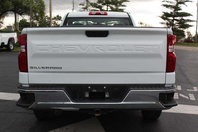 2020 Chevrolet Silverado 1500 Regular Cab 4x2, Pickup #P14125 - photo 23