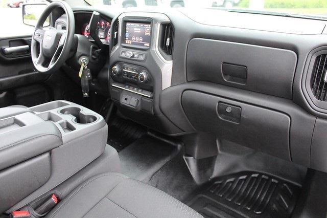 2020 Chevrolet Silverado 1500 Regular Cab 4x2, Pickup #P14125 - photo 11