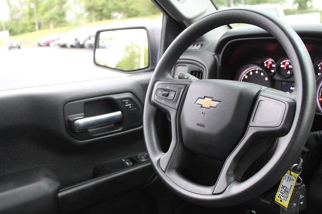 2020 Chevrolet Silverado 1500 Regular Cab 4x2, Pickup #P14125 - photo 13