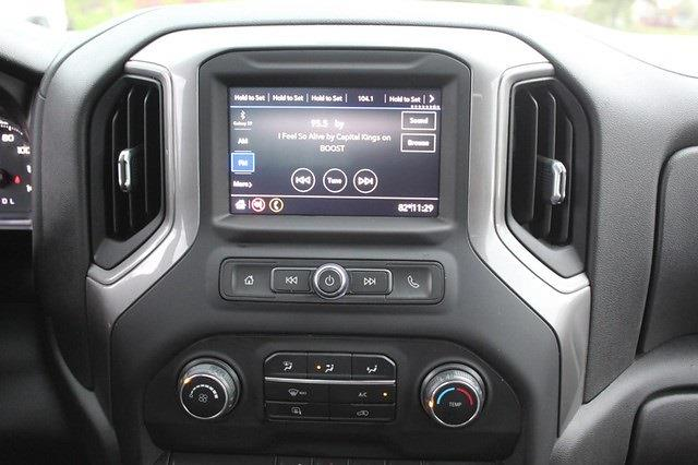 2020 Chevrolet Silverado 1500 Regular Cab 4x2, Pickup #P14125 - photo 15