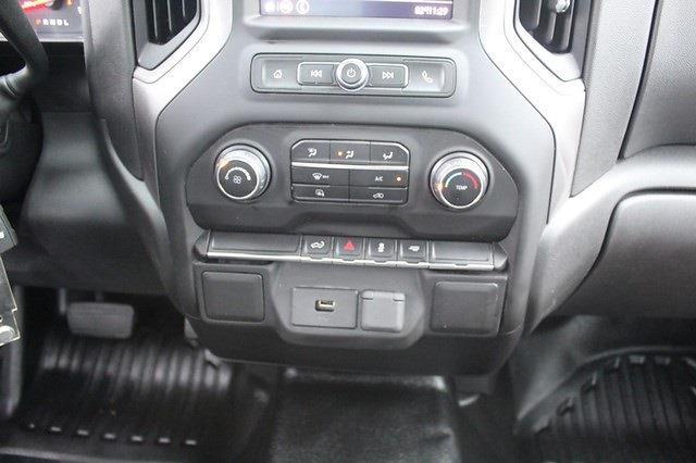 2020 Chevrolet Silverado 1500 Regular Cab 4x2, Pickup #P14125 - photo 16