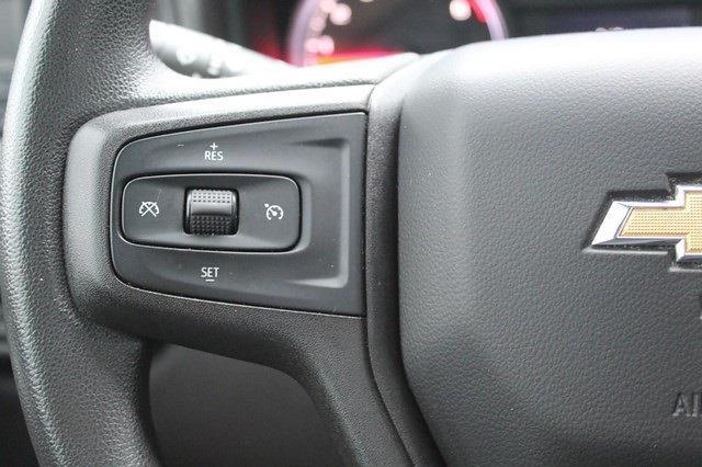 2020 Chevrolet Silverado 1500 Regular Cab 4x2, Pickup #P14125 - photo 4