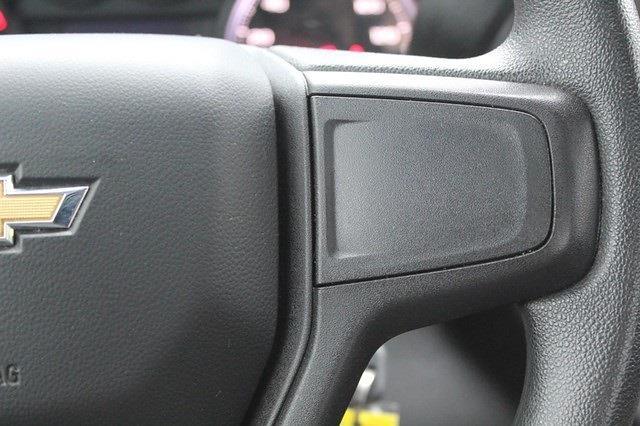 2020 Chevrolet Silverado 1500 Regular Cab 4x2, Pickup #P14125 - photo 8