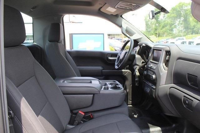 2020 Chevrolet Silverado 1500 Regular Cab 4x2, Pickup #P14126 - photo 15
