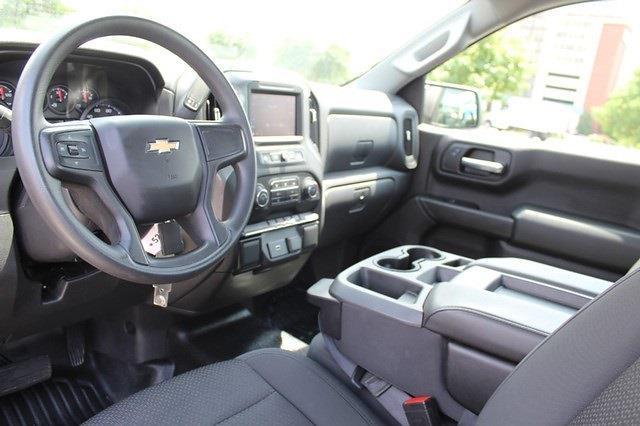 2020 Chevrolet Silverado 1500 Regular Cab 4x2, Pickup #P14126 - photo 22