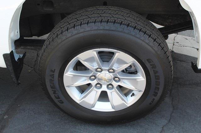 2020 Chevrolet Silverado 1500 Regular Cab 4x2, Pickup #P14126 - photo 11