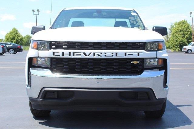 2020 Chevrolet Silverado 1500 Regular Cab 4x2, Pickup #P14127 - photo 4