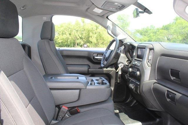 2020 Chevrolet Silverado 1500 Regular Cab 4x2, Pickup #P14127 - photo 5