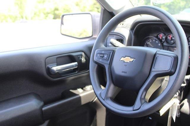 2020 Chevrolet Silverado 1500 Regular Cab 4x2, Pickup #P14127 - photo 16